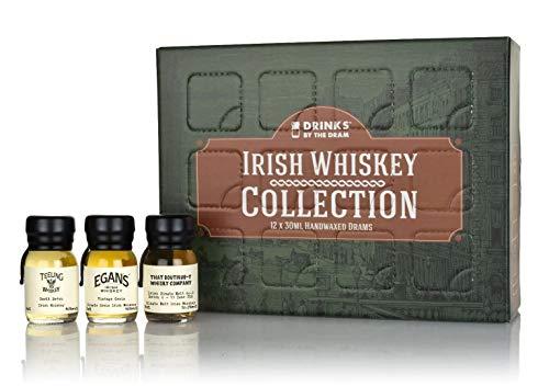Advent Calendar 2020-12 Day Irish - Whisky