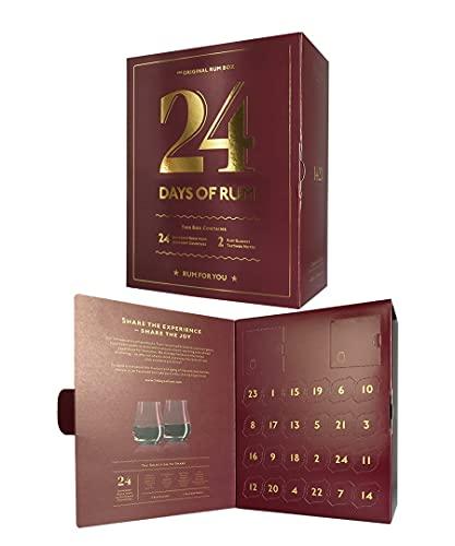 Original Rum - 24 Day - Advent Calendar 2021