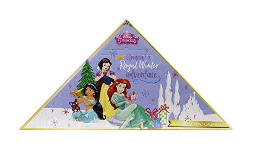 MARKWINS Princess Beauty Calendario de Adviento 2018