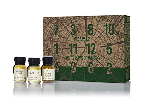 Advent Calendar - 12 Days of That Boutique-y Whisky Company Advent Calendar - Whisky