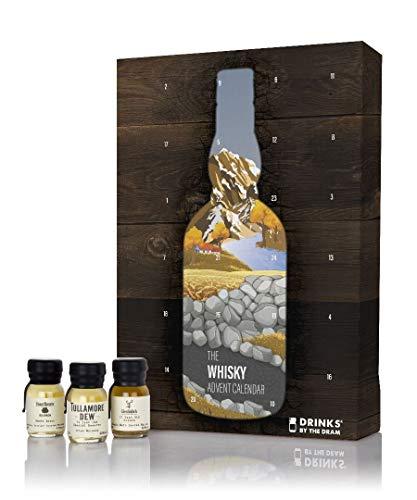Advent Calendar 2020-24 Day Explorer - Whisky