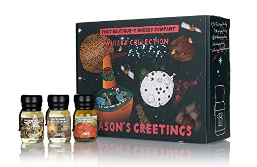 That Boutique-y Whisky Company - 12 Day - Advent Calendar 2021