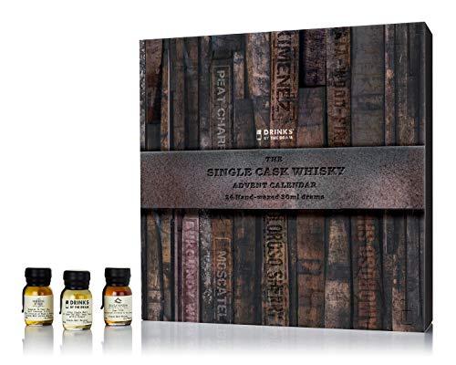 Advent Calendar 2020-24 Day Single Cask - Whisky