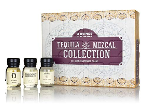 Advent Calendar 2020-12 Day Tequila & - Whisky