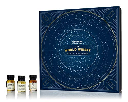 Advent Calendar 2020-24 Day World - Whisky