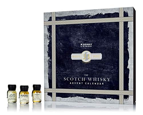 - Advent Calendar 2021 - Whisky