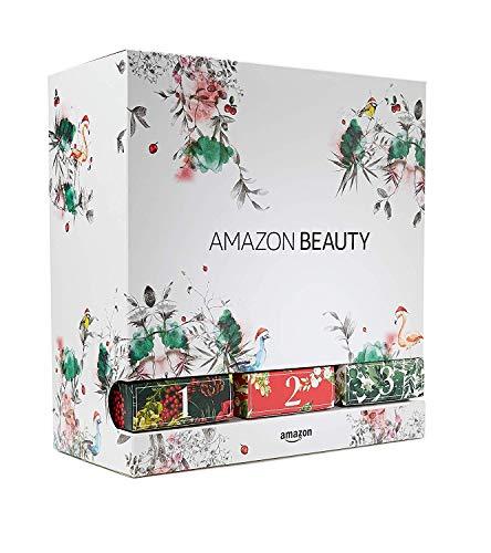 Amazon Beauty - Calendario de Adviento 2018 (versión española)