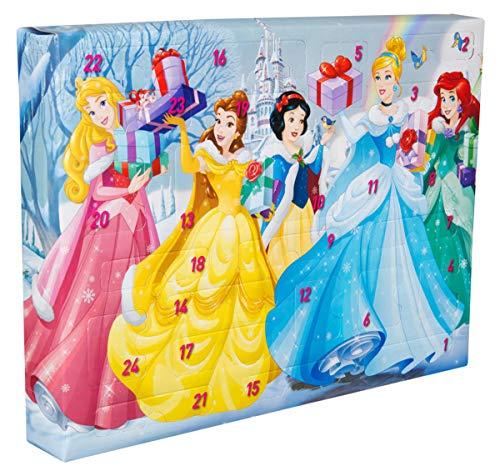 Sambro-DSP14-6797 Calendario de Adviento 2018 de True Princess, Multicolor (DSP14-6797)