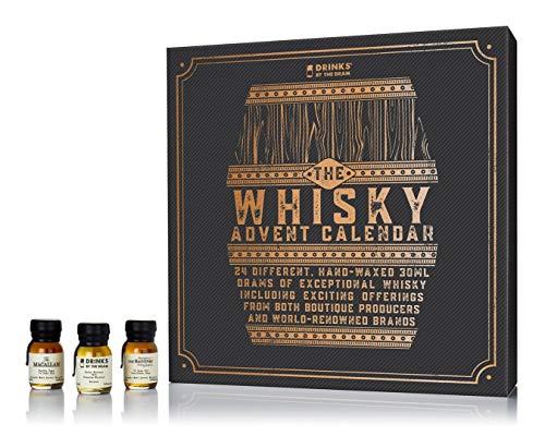 Advent Calendar 2020-24 Day - Whisky