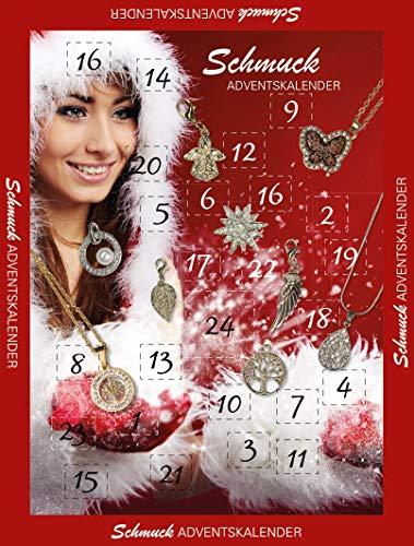 My Home Joyas de Calendario de Adviento