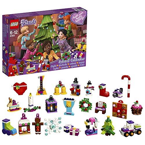 LEGO Friends - Calendario De Adviento para Amigos (41353)