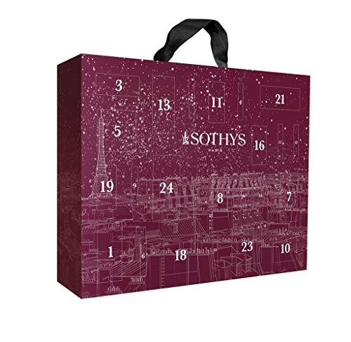 Calendario de Adviento Sothys