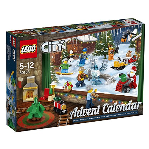 LEGO City Town Calendario de Adviento (6174567)