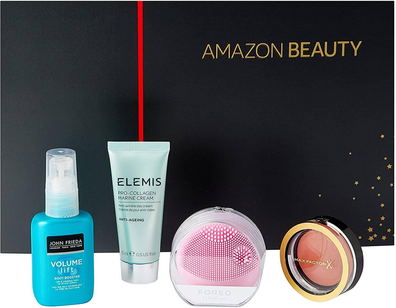 Amazon Beauty 2021 Reino Unido