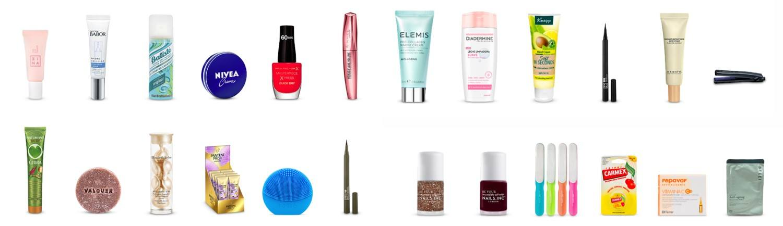 Amazon Beauty España 2021 productos