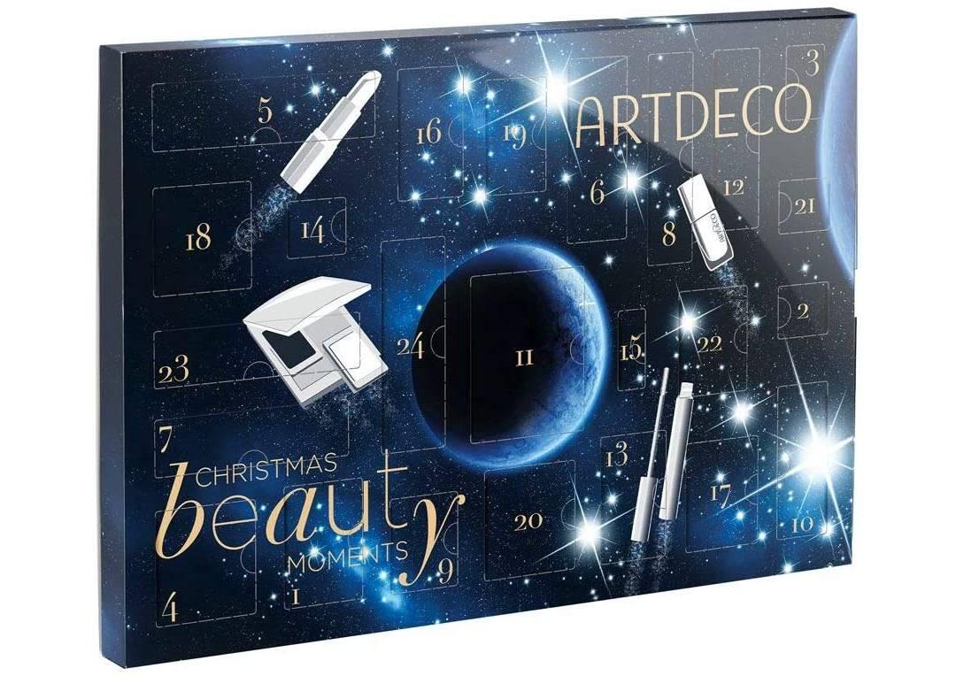 Artdeco Calendario Adviento 2020