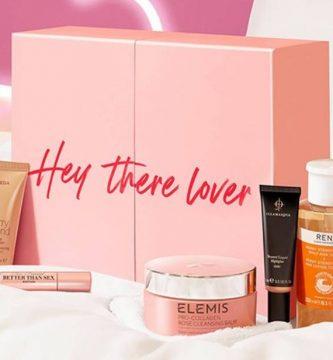 Beauty Box de San Valentín 2021 Lookfantastic