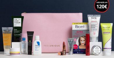 Black Friday Beauty Bag de Feel Unique