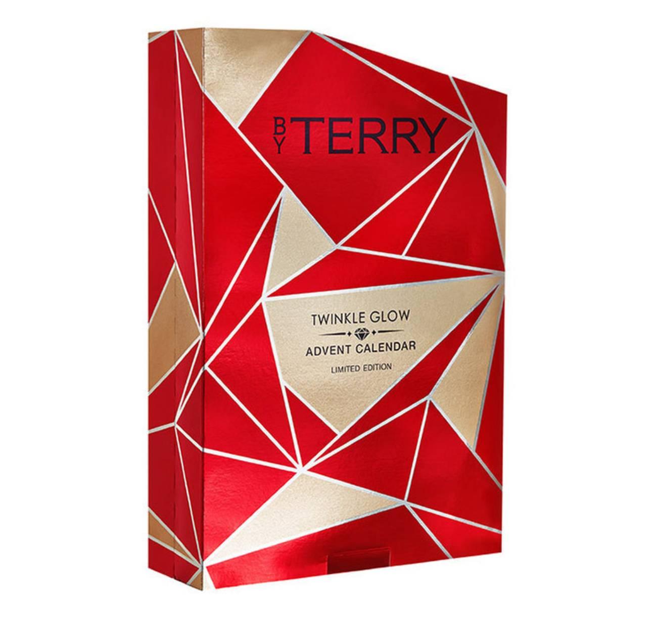 By Terry 2020 calendario de Adviento