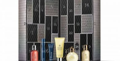 Calendario de Adviento Molton Brown 2020
