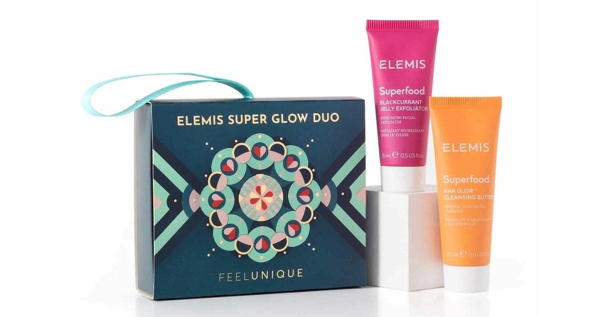 Elemis Super Glow Duo 2020