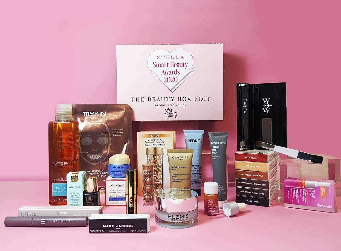 Caja de belleza Stella LIB 2020