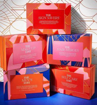 Cajas de Navidad Cult Beauty 2020