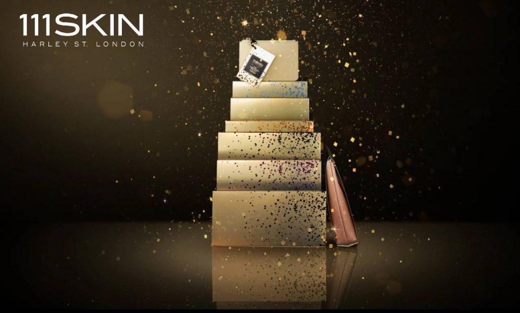 Calendario Adviento 111Skin 2020