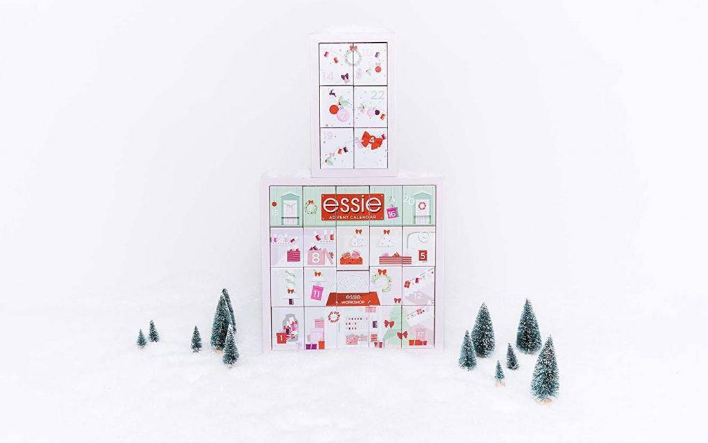 Calendario Adviento Essie 2020