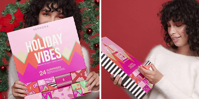 Calendario Adviento Sephora Collection 2021