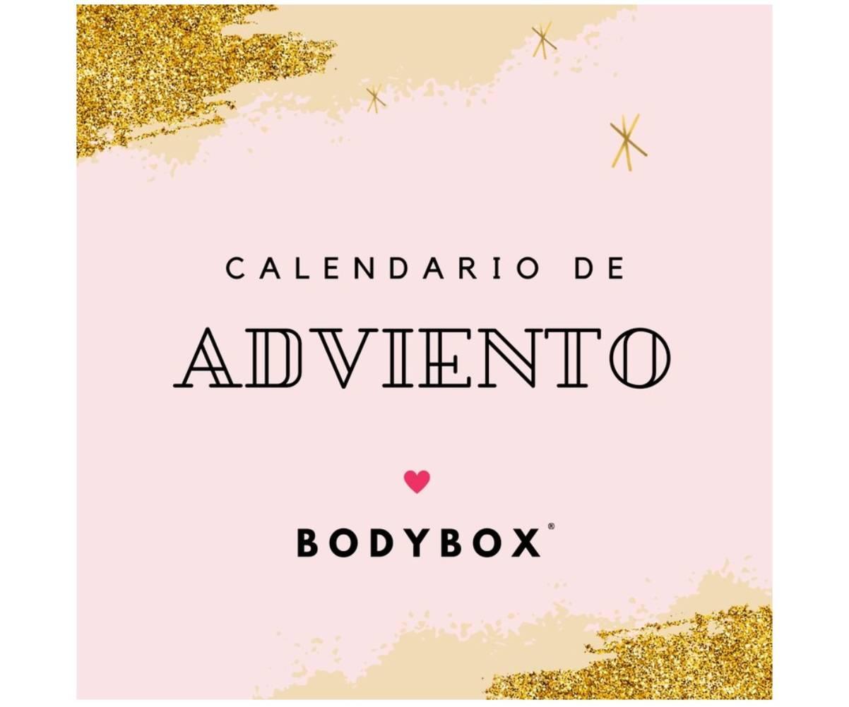 calendario Bodybox 2021