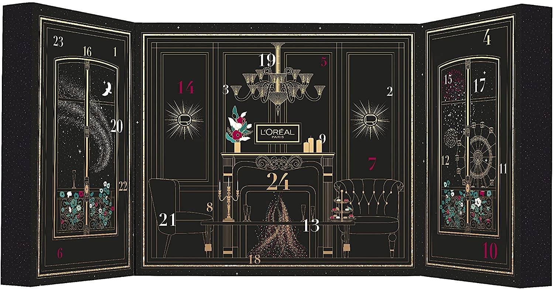 Calendario de Adviento L'Oréal Paris 2021
