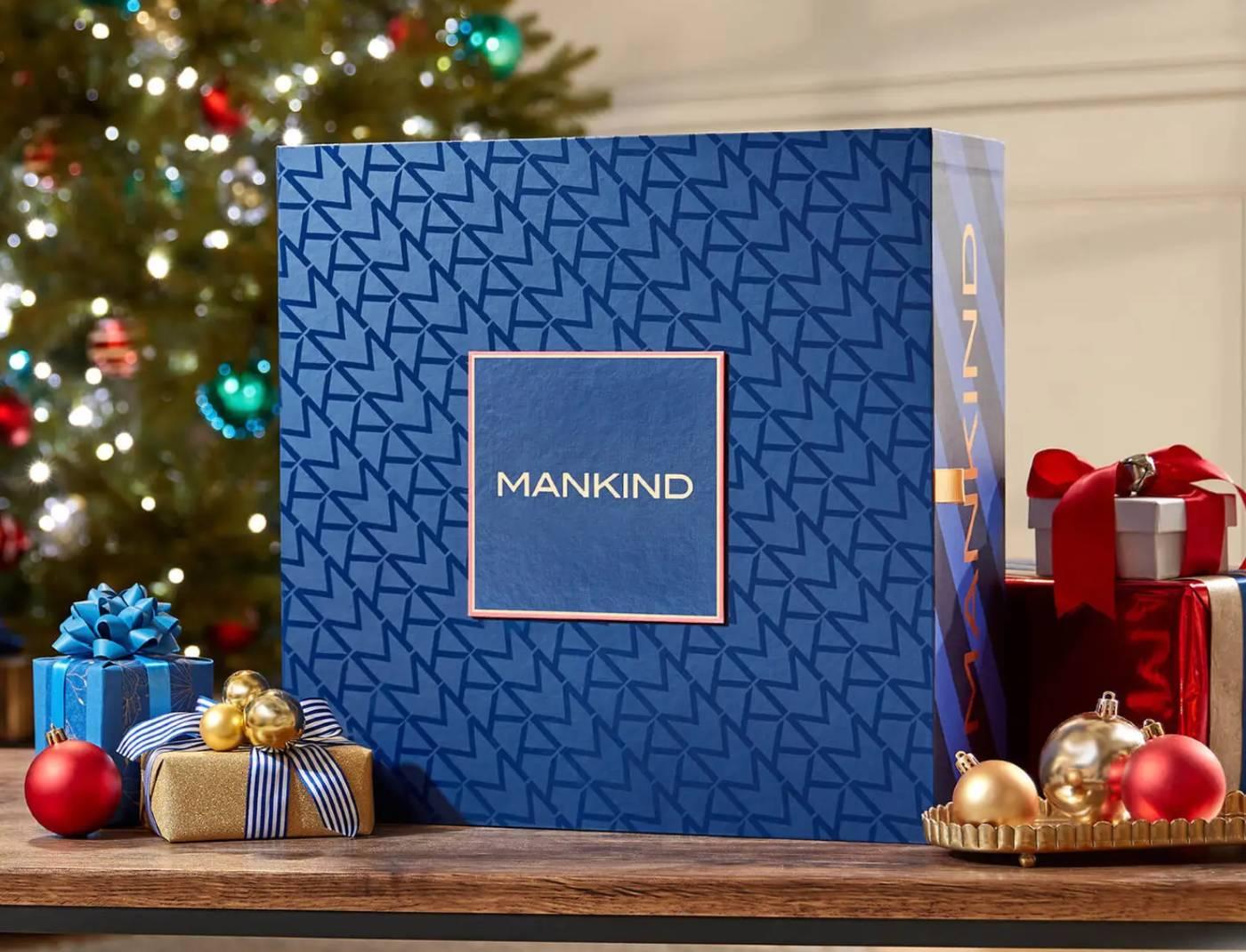 Calendario Mankind 2021
