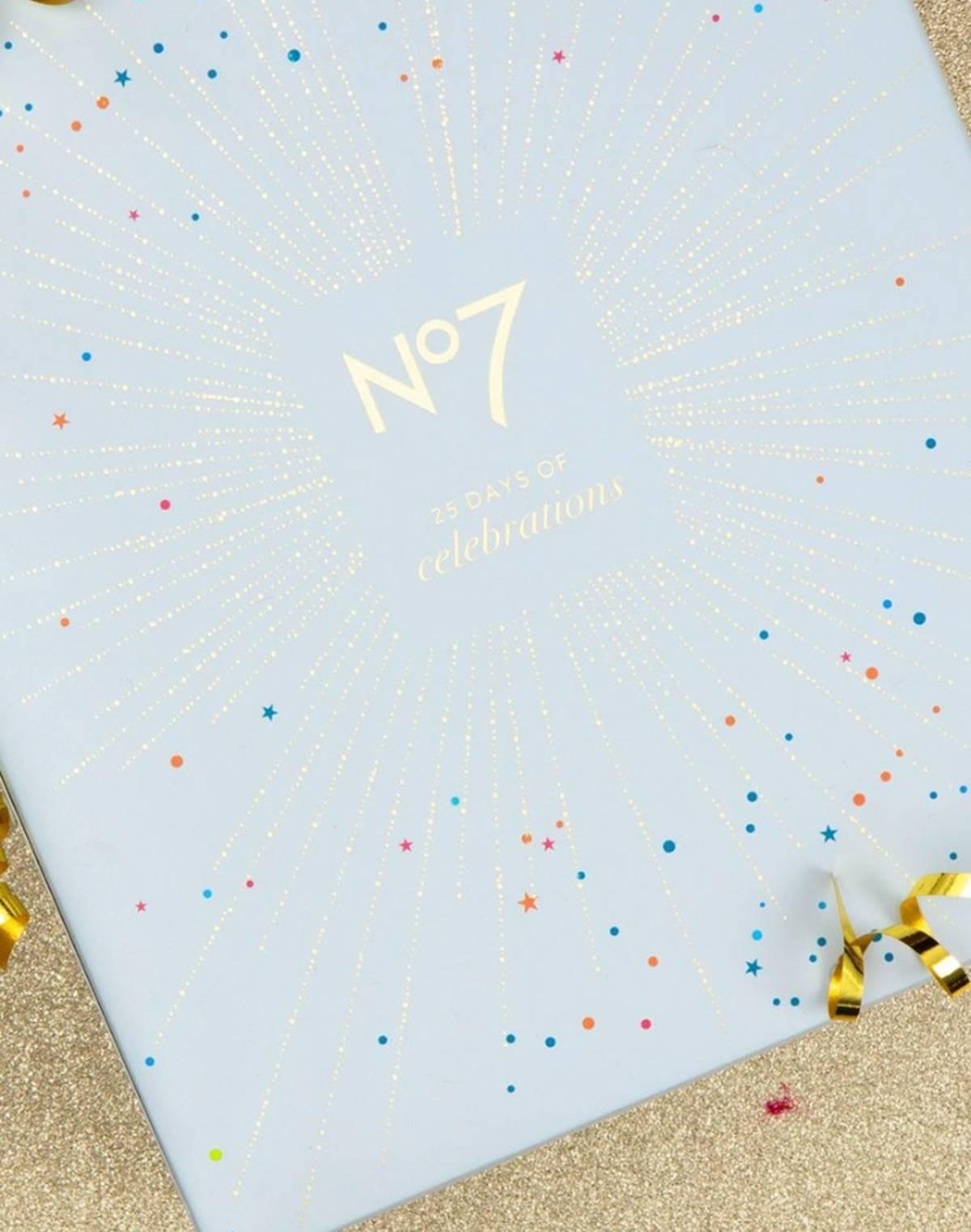 Calendario N7 2021 Ultimate