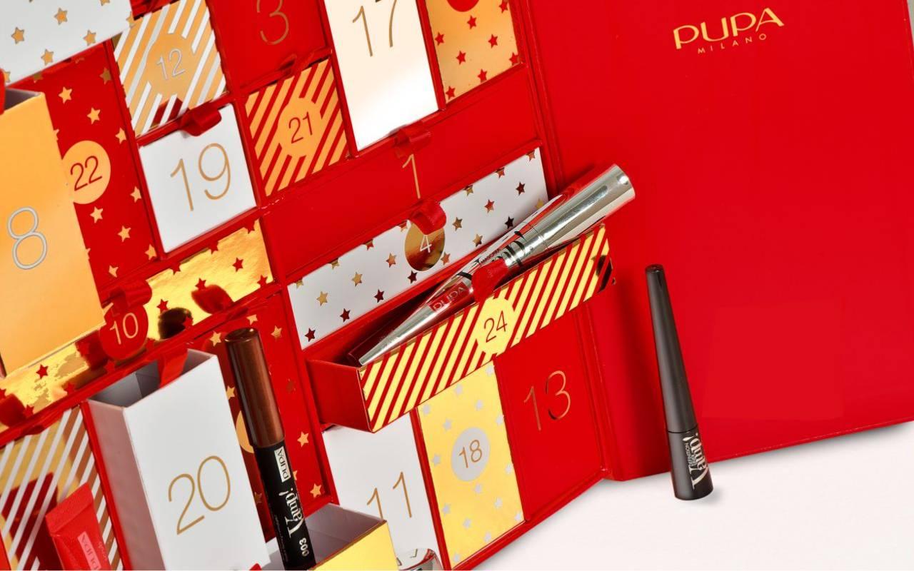 Calendario PUPA Milano 2021