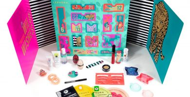 Calendario Sephora 2020 Wild Wishes