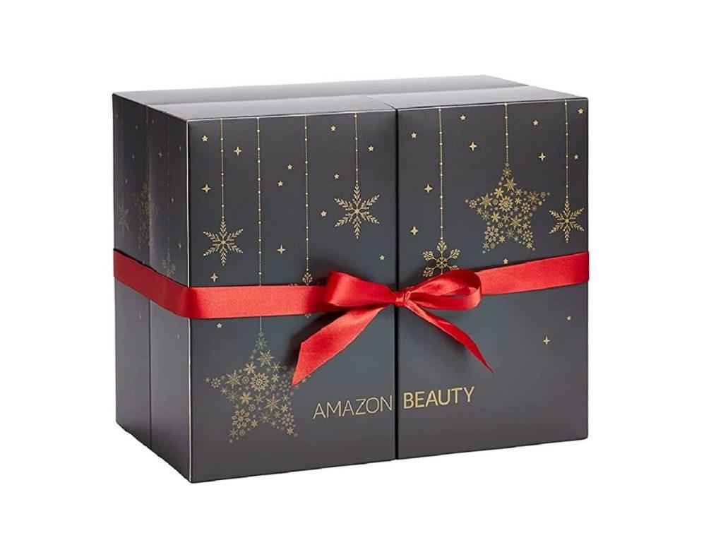 Calendario de Adviento Amazon Beauty 2021