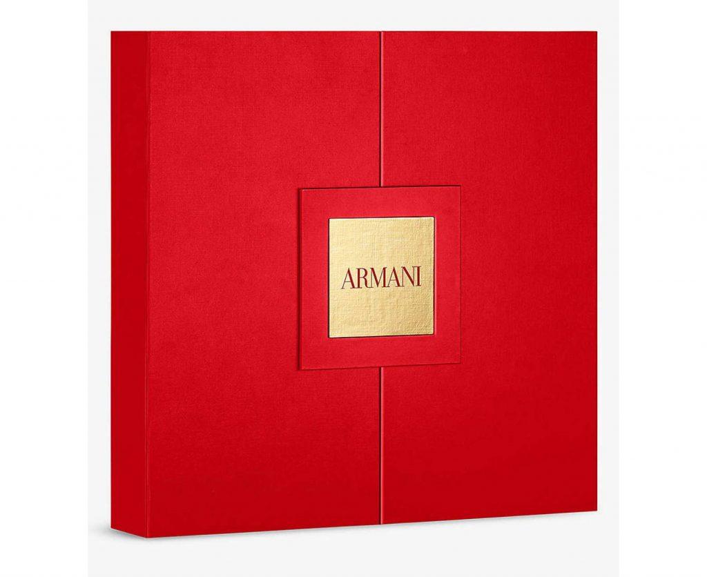 Calendario de Adviento Armani 2021