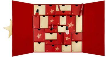 Calendario de Adviento Armani Beauty 2019