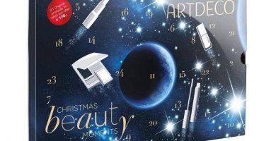 Calendario de Adviento Artdeco 2020