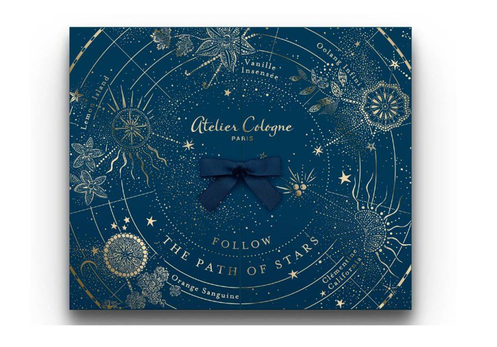 Calendario de Adviento Atelier Cologne 2021