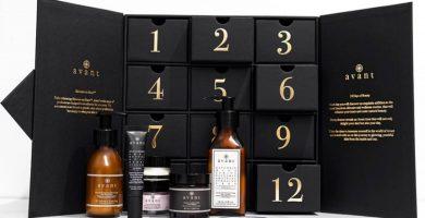 Calendario de Adviento Avant Skincare 2021