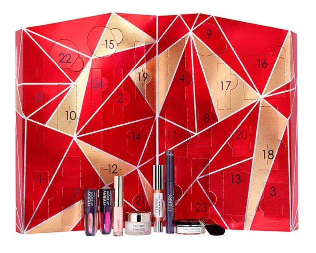 Calendario de Adviento By Terry 2020