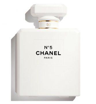 Calendario de Adviento Chanel Nº5 2021