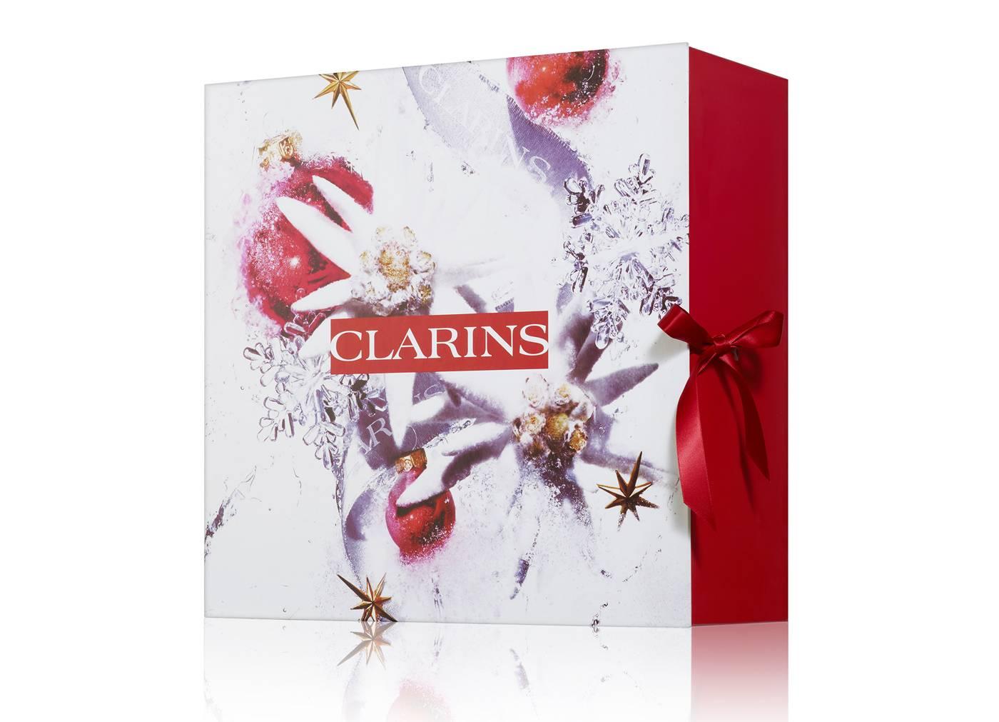Calendario de Adviento Clarins 2021 UK