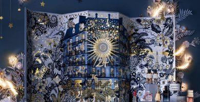 Calendario de Adviento Dior 2021
