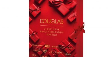 Calendario de Adviento Douglas 2021