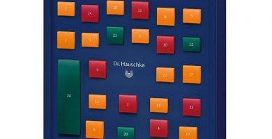 Calendario de Adviento Dr. Hauschka 2020