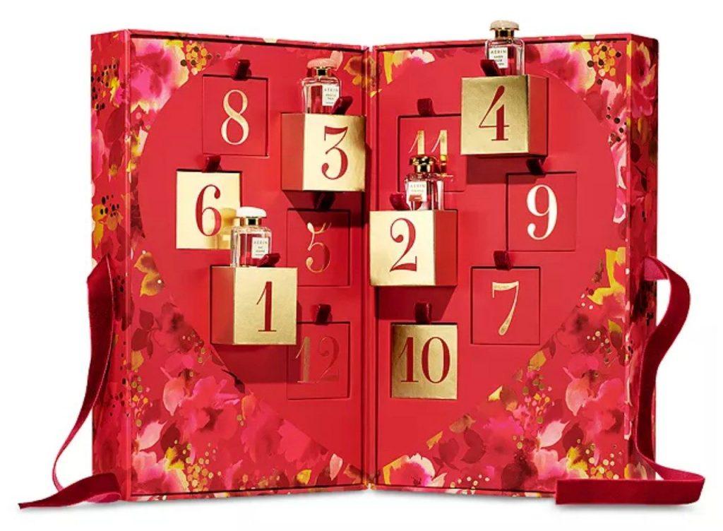 Calendario de Adviento Estée Lauder Aerin 2020