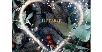 Calendario de Adviento Liz Earle 2021